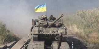 Donbass entra in vigore il cessate il fuoco