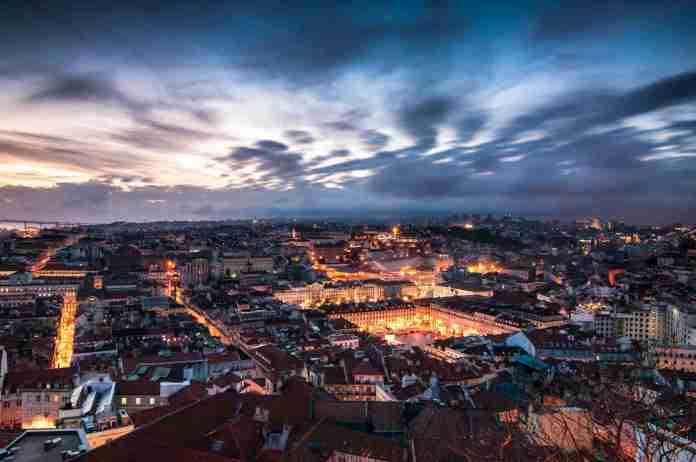 Lisbona low-cost