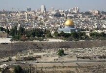 Stati Uniti vogliono più Arabia Saudita a Gerusalemme