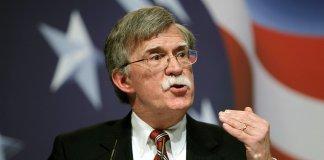 Washington vuole il cambio di regime a Teheran