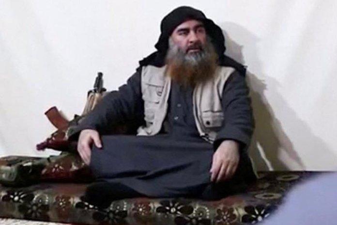 al Baghdadi è paralizzato per la seconda volta
