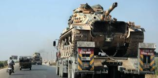 Cosa succede in Siria