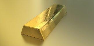L'inarrestabile crescita dell'oro