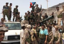 separatisti in Yemen controllano sud del Paese