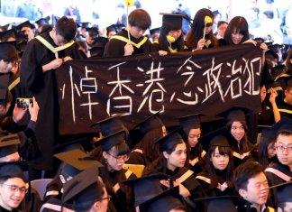 Cosa sta succedendo a Hong Kong