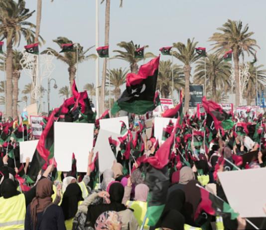 Cosa sta succedendo in Libia