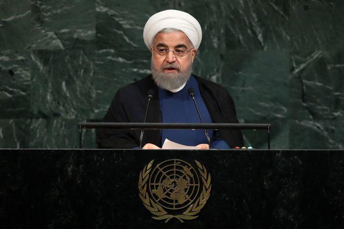 Ecco il piano di pace iraniano per la sicurezza nel Golfo