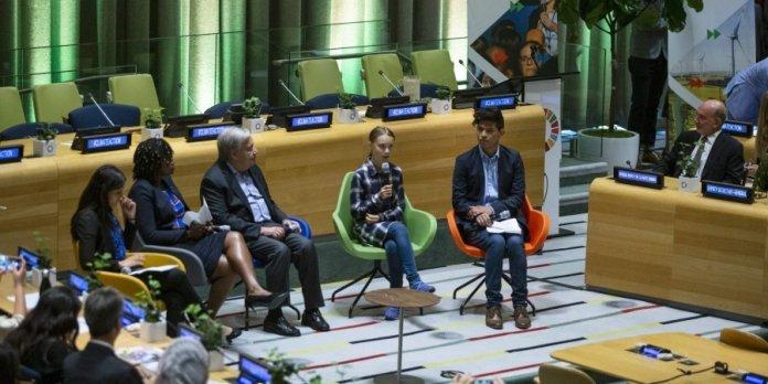 Il patto Onu per zero emissioni entro il 2050