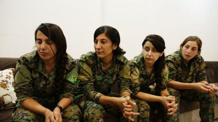 Breve riflessione sui curdi
