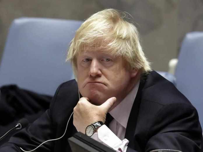 Brexit e la trappola Johnson