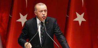 Erdogan minaccia l'Europa. Vi mando 3,5 milioni di rifugiati