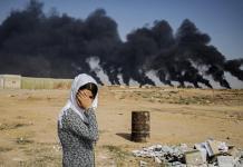 I curdi accusano la Turchia di non rispettare il cessate il fuoco in Siria