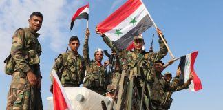 Primi scontri tra forze turche e esercito di Assad
