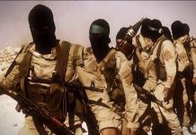 Ascesa e declino dello Stato Islamico