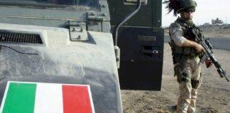 Cosa sappiamo dell'attentato contro i militari italiani in Iraq