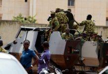 Francia sotto attacco. In Burkina Faso jihadisti assaltano ambasciata francese