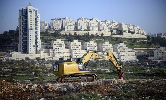 Gli Usa cambiano rotta sugli insediamenti israeliani in Palestina