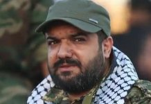 In Medio Oriente uccisi due leader della Jihad palestinese