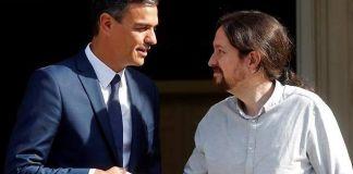 La Spagna forse ha un governo