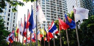 La più grande zona di libero scambio al mondo nasce in Asia