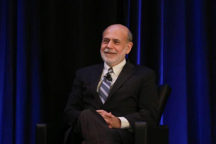 Bernanke la recessione non sarà fermata dalla politica monetaria