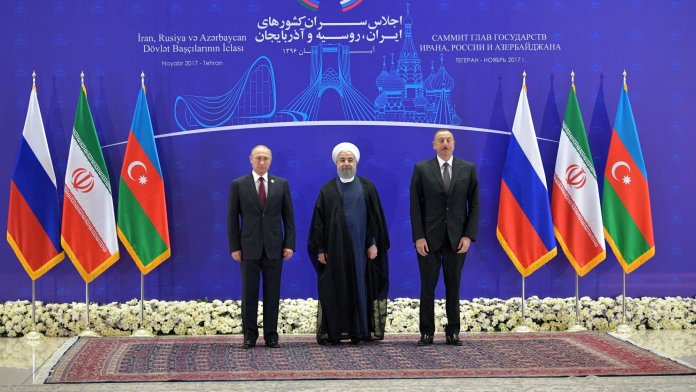 Capire la geopolitica dell'Iran