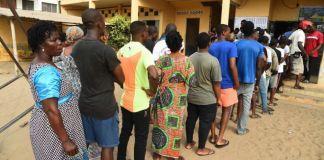 Togo rieletto il presidente uscente