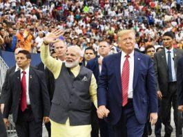 Trump annuncia accordo militare con l'India