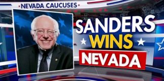 Usa 2020 Sanders vince i caucus in Nevada