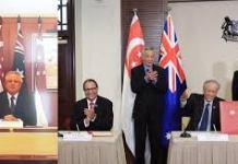 Australia e Singapore potenziano cooperazione militare