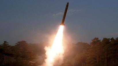 Corea del Nord lancia due missili nel Mar del Giappone