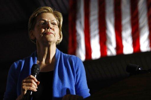 Elisabeth Warren si ritira dalle primarie Usa