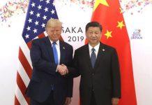 Il Coronavirus divide Cina e Stati Uniti