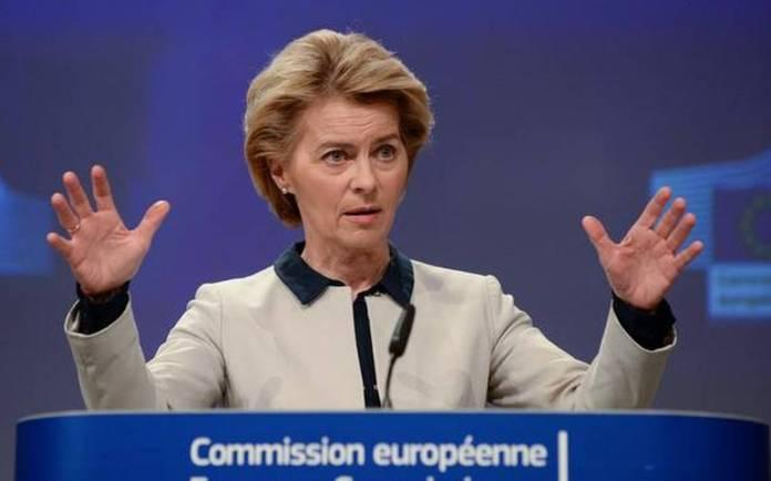 La Commissione Europea presenta il pacchetto di misure contro l'impatto economico del Coronavirus