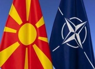 Macedonia del Nord entra nella Nato