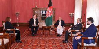 Stati Uniti tagliano aiuti per 1 miliardo di dollari a Afghanistan
