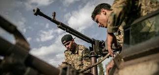 Ue avvia la missione Irirni per la Libia