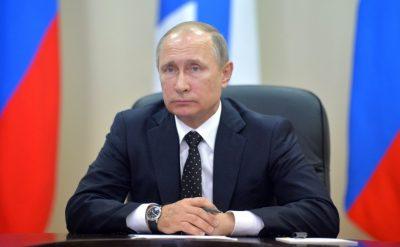 Come quando Putin vuole