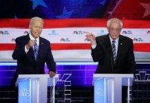 Il Coronavirus fa spostare la convention democratica