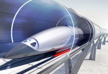 Il progetto olandese di collegare Parigi e Amsterdam in 90 minuti grazie al sistema Hyperloop