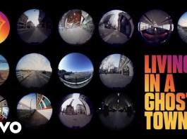 La canzone dei Rolling Stones contro il Coronavirus si intitola Living in a Ghost Town
