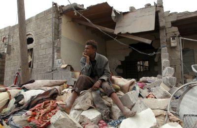 Raid coalizione saudita uccide 68 persone