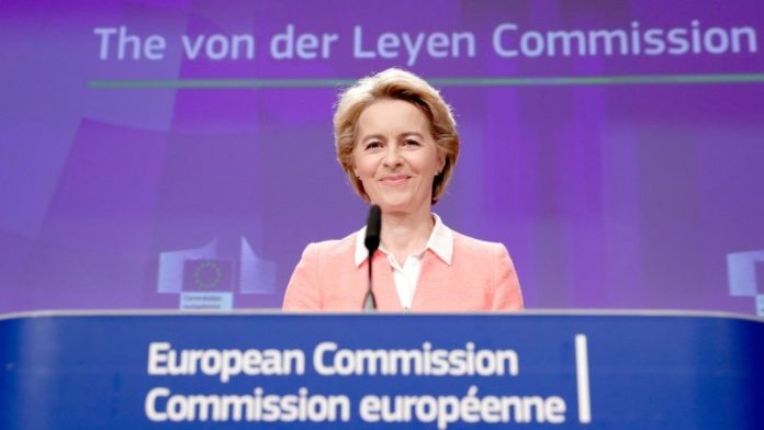 Next Generation Eu piano da 750 miliardi di euro