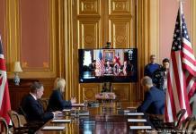 Usa e Regno Unito in cerca di accordo commerciale
