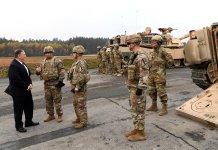 Trump riduce i militari Usa in Germania