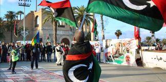 Il punto di svolta della crisi libica