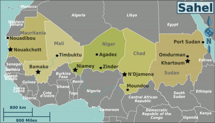 Politica estera italiana in Sahel e Golfo di Guinea