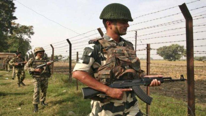 Scontri tra Cina e india al confine