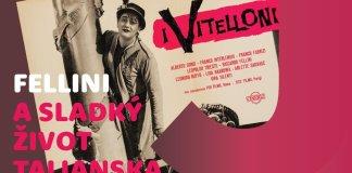 Mostra Fellini a Bratislava