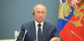 Passa la riforma costituzionale di Putin